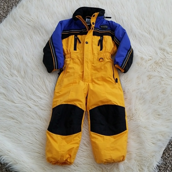 94251bdc4 Jupa Sports Other   Kids Snowsuit   Poshmark